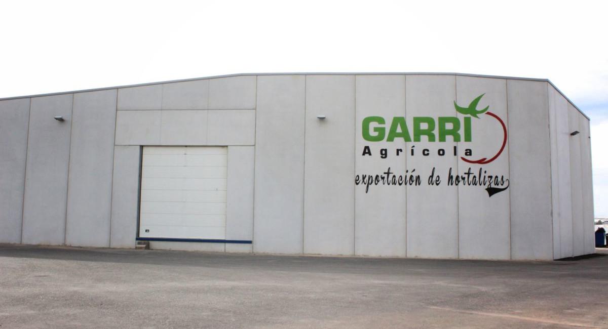 Garri Agrícola02